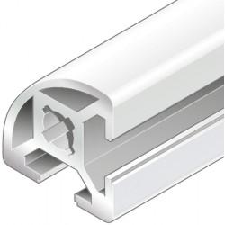 Profilo in alluminio 20x20 R
