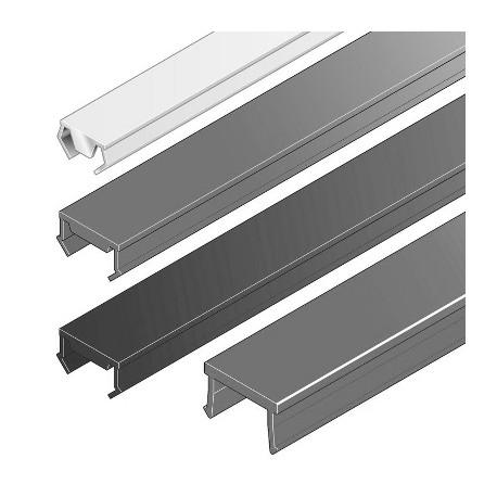 Profilo di copertura in alluminio