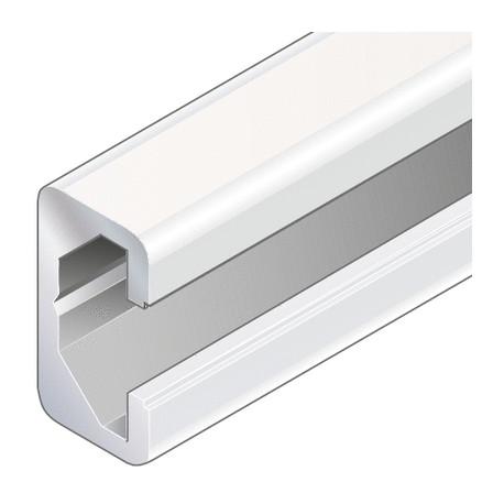 Profilo in alluminio 11x20