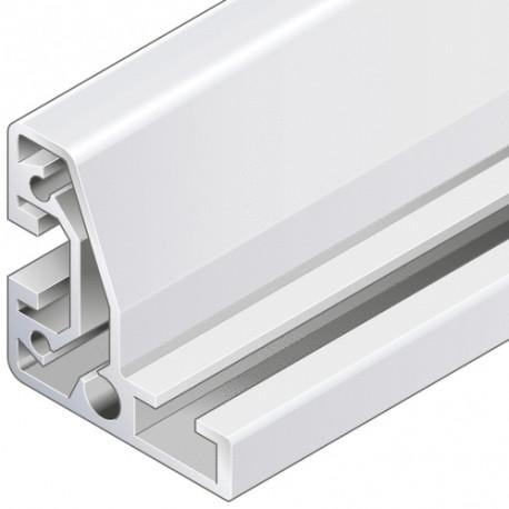 Profilo in alluminio 45x45 angolare