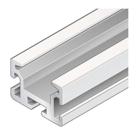 Profilo in alluminio 30x45