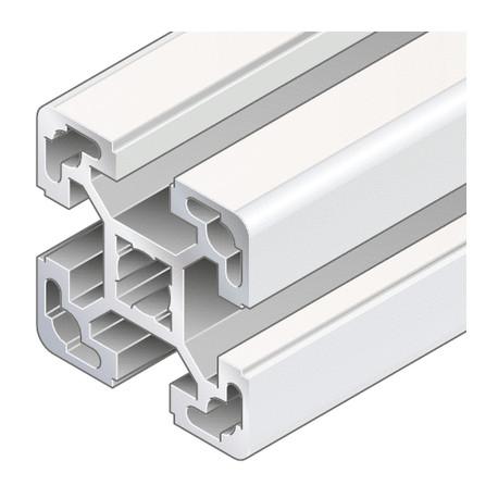 Profilo in alluminio 40x40L