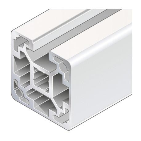 Profilo in alluminio 40x40L 1N