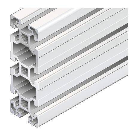 Profilo in alluminio 40x120L