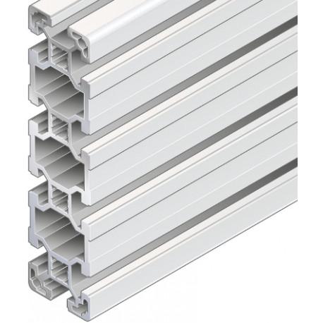 Profilo in alluminio 40x160L