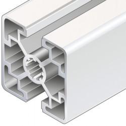 Profilo in alluminio 45x45L 2N