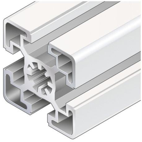 Profilo in alluminio 45x45
