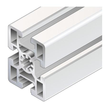 Profilo in alluminio 45x60