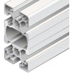 Profilo in alluminio 45x90L
