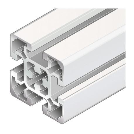 Profilo in alluminio 50x50L
