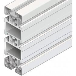 Profilo in alluminio 50x150L