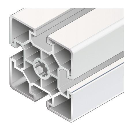 Profilo in alluminio 60x60L