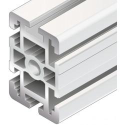 Profilo in alluminio 60x90
