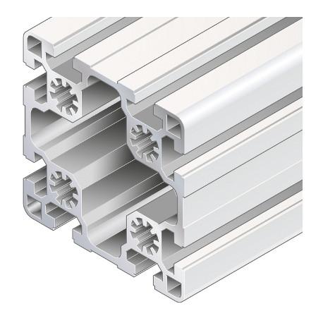 Profilo in alluminio 90x90L