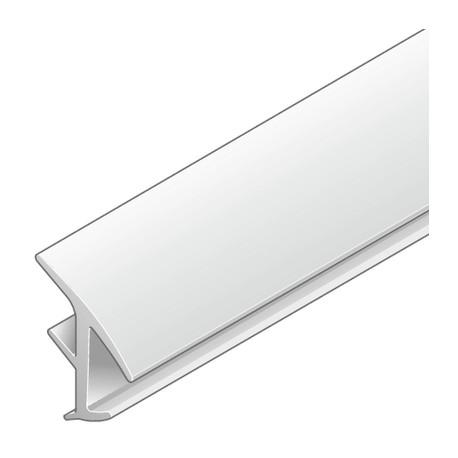 Profilo a labbro per pannelli N6