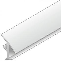 Profilo a labbro per pannelli N8