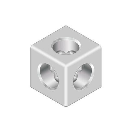 Giunto cubico 45/3 N10