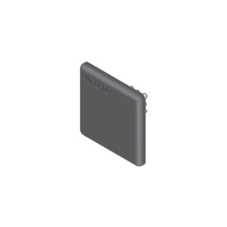 Cuffia per profilo 20x20 N6