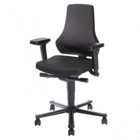 Sedia ergonomica DYNAMIC-PU