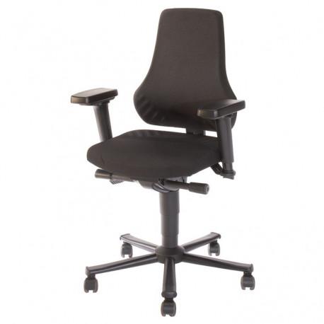 Sedia ergonomica DYNAMIC-TEXTILE