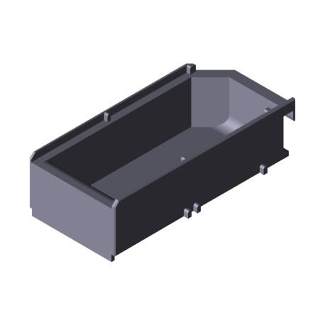 Contenitore di prelievo GB-805