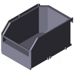 Contenitore di prelievo GB-1210