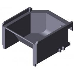 Vaschetta di prelievo GB-S08