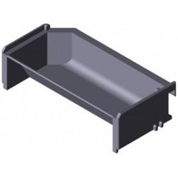 Vaschetta di prelievo GB-S17