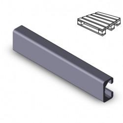 Profilo in alluminio 11x20 (Cassa 10 barre)