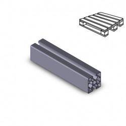 Profilo in alluminio 45x45L 2N (Cassa 20 barre)