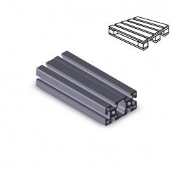 Profilo in alluminio 45x90 (Cassa 12 barre)