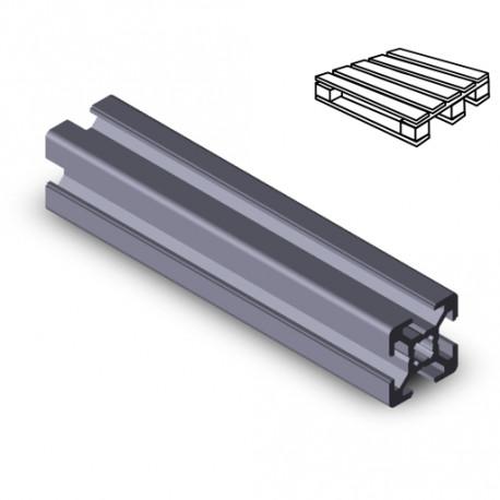 Profilo in alluminio 20x20