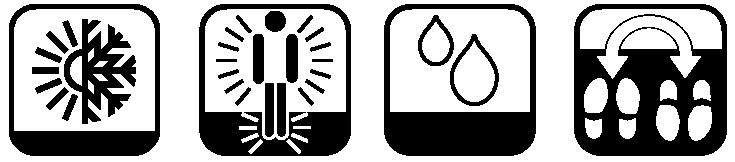 Tappeto antifatica LIGHT Leanpro