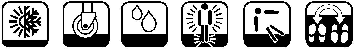 Tappeto antifatica FLAT Leanpro