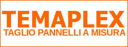 TEMAPLEX - Maestri di trasparenza